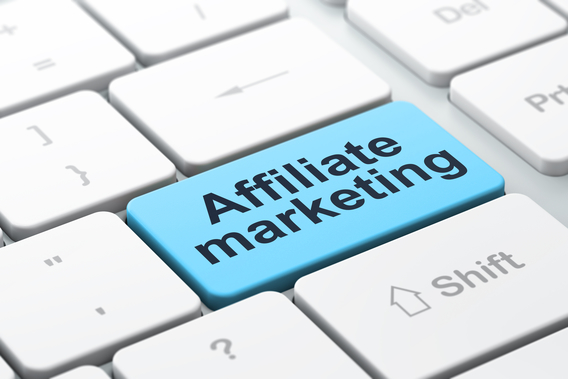 Affiliate Marketing Tutorial, Affiliate Marketing Course