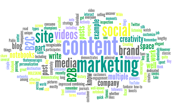 Content Marketing Tutorial, Content Marketing Course